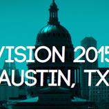vision conference 2015